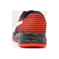Buty do koszykówki damskie: Puma VELOZ INDOOR Obuwie do piłki ręcznej black/white/cherry tomato