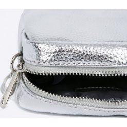 Vero Moda - Torebka. Czarne torebki klasyczne damskie Vero Moda, z materiału. W wyprzedaży za 49,90 zł.