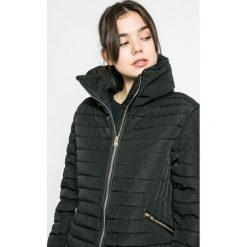 Tokyo Laundry - Kurtka. Czarne kurtki damskie pikowane marki Tokyo Laundry, l, z materiału. W wyprzedaży za 119,90 zł.