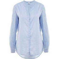 BOSS CASUAL EFELIZE Bluzka turquoise/aqua. Zielone bralety BOSS Casual, z bawełny, casualowe. Za 379,00 zł.