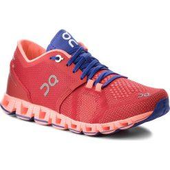 Buty ON - Cloud X 000020 Red/Flash 1658. Fioletowe buty do biegania damskie marki KALENJI, z gumy. Za 649,00 zł.