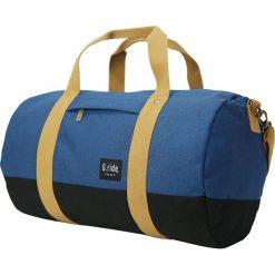Torebki klasyczne damskie: Torebka w kolorze niebieskim – 45 x 28 x 28 cm