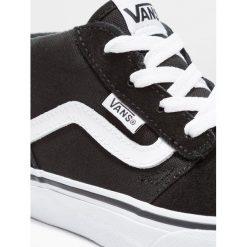Trampki dziewczęce: Vans CHAPMAN Tenisówki i Trampki wysokie black/white