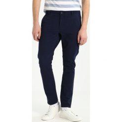 Rurki męskie: DOCKERS SMART 360 FLEX ALPHA SKINNY Spodnie materiałowe pembroke