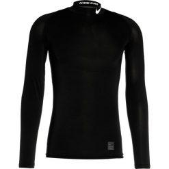 Koszulki sportowe męskie: Nike Performance PRO COMPRESSION  Koszulka sportowa black/white/white