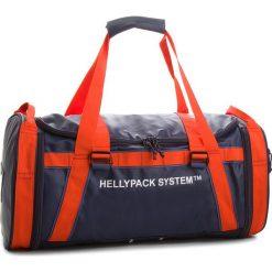 Torebki klasyczne damskie: Torba HELLY HANSEN – Helly Pack Bag 67164-994 Graphite Blue