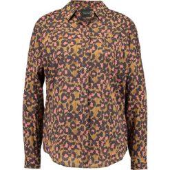 Koszule wiązane damskie: Scotch & Soda RELAXED FIT DROP SHOULDER BUTTON UP  Koszula combo