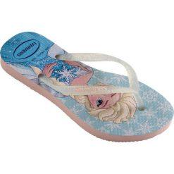 Buty dziecięce: Havaianas – Japonki dziecięce