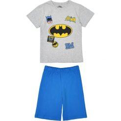 Odzież chłopięca: Krótka piżama 4-10 lat