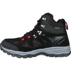 Buty trekkingowe męskie: Kilmanock Buty męskie Explorer WP Boot czarne r. 46 (061080 010)