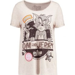 T-shirty damskie: Princess goes Hollywood Tshirt z nadrukiem irish cream