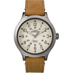 Zegarki męskie: Zegarek męski Timex Expedition TW4B06500