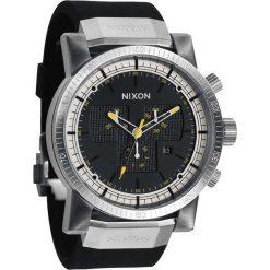 Zegarki męskie: Zegarek męski Grand Prix Nixon Magnacon A0792227