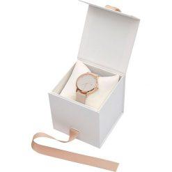 ZEGAREK NA RĘKĘ. Szare zegarki damskie marki Top Secret. Za 89,99 zł.
