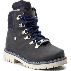 Trapery BARTEK - 24764-2/BA Ocean. Niebieskie buty zimowe chłopięce Bartek, z materiału. W wyprzedaży za 199,00 zł.