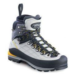 Buty trekkingowe męskie: MEINDL Buty damskie Jorasse Lady GTX szaro-czarne r. 39.5 (4455)