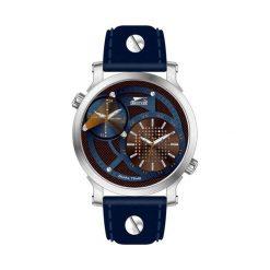 Biżuteria i zegarki męskie: Slazenger SL.09.1359.2.04 - Zobacz także Książki, muzyka, multimedia, zabawki, zegarki i wiele więcej