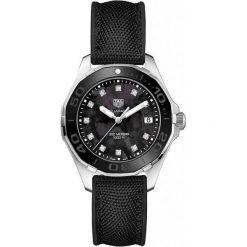 ZEGAREK TAG HEUER AQUARACER WAY131M.FT6092. Czarne zegarki damskie marki KALENJI, ze stali. Za 8190,00 zł.