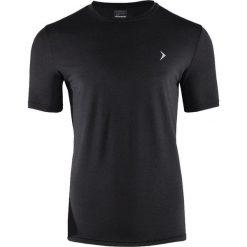 Outhorn Koszulka męska HOL18-TSMF600 czarna r. XXL. Czarne koszulki sportowe męskie Outhorn, m. Za 44,99 zł.