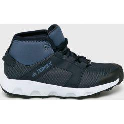 Adidas Performance - Buty Terrex Voyager. Brązowe buty trekkingowe damskie adidas Performance. W wyprzedaży za 399,90 zł.