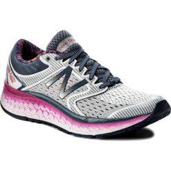 Buty sportowe damskie: Buty NEW BALANCE - W1080WO7 Biały