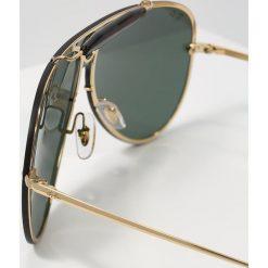 RayBan Okulary przeciwsłoneczne arista. Czarne okulary przeciwsłoneczne męskie aviatory Ray-Ban. Za 659,00 zł.