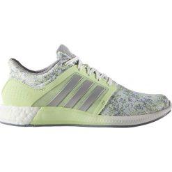 Buty sportowe chłopięce: Adidas Buty dziecięce SOLAR BOOST W seledynowe  r. 37 1/3 (14739)