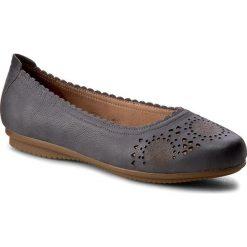 Baleriny damskie lakierowane: Baleriny JOSEF SEIBEL – Pippa 31 72931 904 540 Jeans
