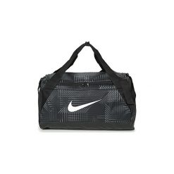 Torby sportowe Nike  BRASILIA SMALL. Czarne torby podróżne Nike. Za 129,00 zł.