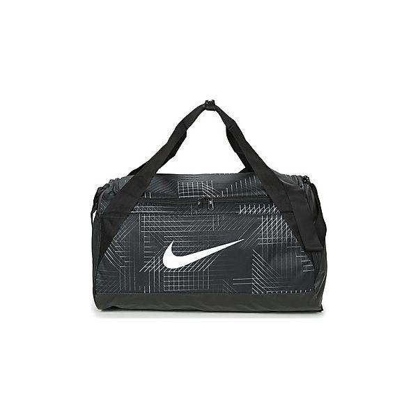 85835025822b2 Torby sportowe Nike BRASILIA SMALL - Czarne torebki klasyczne ...