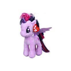 Przytulanki i maskotki: Maskotka TY INC My Little Pony Sparkle Twilight