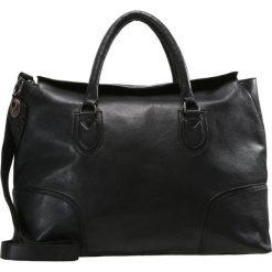 Legend RIETE Torebka black. Czarne torebki klasyczne damskie Legend. W wyprzedaży za 671,20 zł.