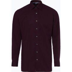 Finshley & Harding - Koszula męska łatwa w prasowaniu, czerwony. Czarne koszule męskie non-iron marki Finshley & Harding, w kratkę. Za 89,95 zł.
