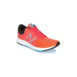 Buty do biegania New Balance  ZANTE. Czarne buty do biegania damskie marki Nike. Za 423,20 zł.