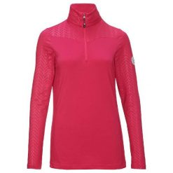 Bluzy damskie: KILLTEC Bluza damska Tinala różowa r. 38
