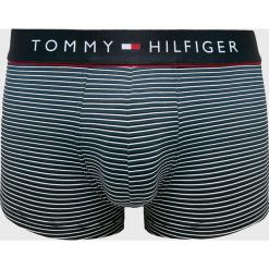 Tommy Hilfiger - Bokserki. Szare bokserki męskie TOMMY HILFIGER, z dzianiny. Za 119,90 zł.