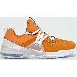 Nike - Buty Zoom Train Command. Szare halówki męskie Nike. W wyprzedaży za 429,90 zł.