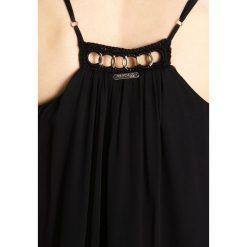 Długie sukienki: MARCIANO LOS ANGELES Długa sukienka jet black/frost