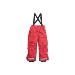 Chinosy chłopięce: PLAYSHOES Spodnie zimowe