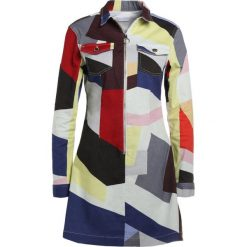 Sukienki hiszpanki: 2nd Day DAISY PRINTED Sukienka jeansowa multicolour