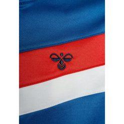 Hummel ZIP JACKET Kurtka sportowa turkish sea. Niebieskie kurtki chłopięce sportowe marki bonprix, z kapturem. Za 209,00 zł.
