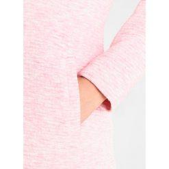 Płaszcze damskie: ONLY ONLSOHO LINK COATIGAN Żakiet rose quartz melange