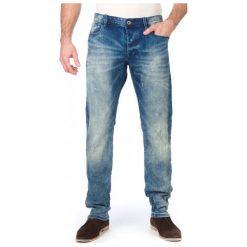 S.Oliver Jeansy Męskie 36/32 Niebieski. Niebieskie jeansy męskie S.Oliver. W wyprzedaży za 205,00 zł.