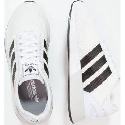 Adidas Originals N5923  Tenisówki i Trampki footwear white/core black/grey one. Białe tenisówki damskie marki adidas Originals, z materiału. Za 379,00 zł.