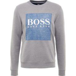 BOSS CASUAL WEDFORD Bluza medium grey. Szare bluzy męskie BOSS Casual, m, z bawełny. Za 539,00 zł.