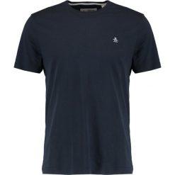 T-shirty męskie: Original Penguin Tshirt basic dark sapphire