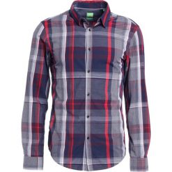 Koszule męskie na spinki: BOSS Green CBUSTAI SLIM FIT Koszula dark blue