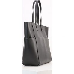 Shopper bag damskie: Matt & Nat TAMARA Torba na zakupy black