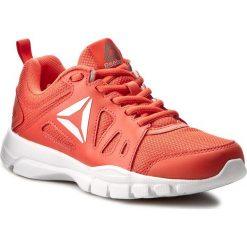 Buty Reebok - Trainfusion Nine 2.0 BD4789 Fire Coral/Wht/Grey. Czerwone buty do fitnessu damskie marki KALENJI, z gumy. W wyprzedaży za 159,00 zł.