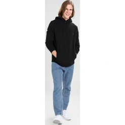 Bejsbolówki męskie: AllSaints RAVEN OTH Bluza z kapturem black